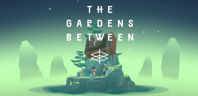 The Gardens Between Logo