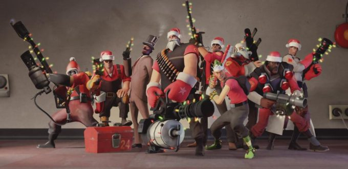 Editor's Thoughts - Christmas, Douche Bags and PSX