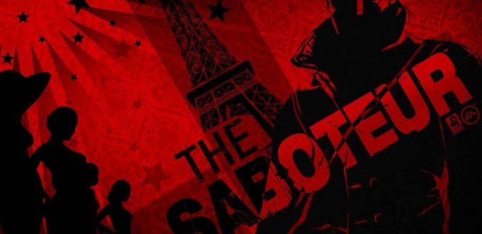 Player 2 Plays - The Saboteur