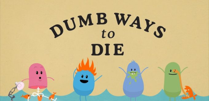 How a Safety Campaign Became a Game - Dumb Ways to Die