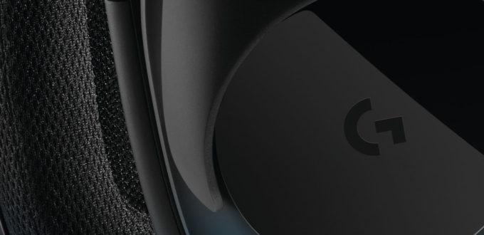 Logitech G533 Wireless Headphones - Review