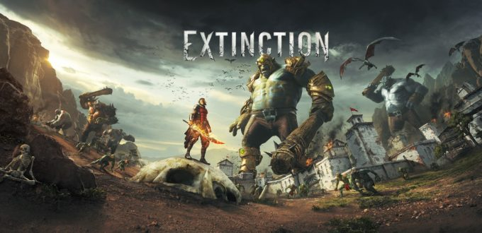 Extinction - Review