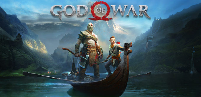 It's What Hasn't Changed in God of War that Impresses Me