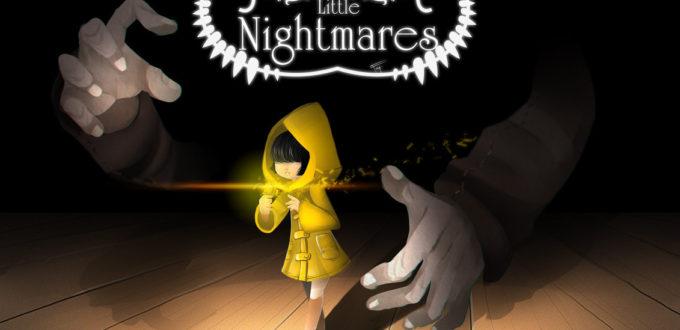 Blockbuster Gaming - Little Nightmares