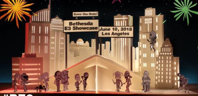 The Insider #50 - E3 2018 Predictions - Bethesda
