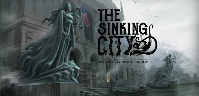 E3 Brings The Sinking City Closer
