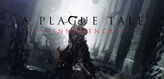 The Black Death Comes in A Plague Tale