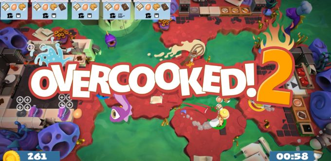 The Recipe for Overcooked 2