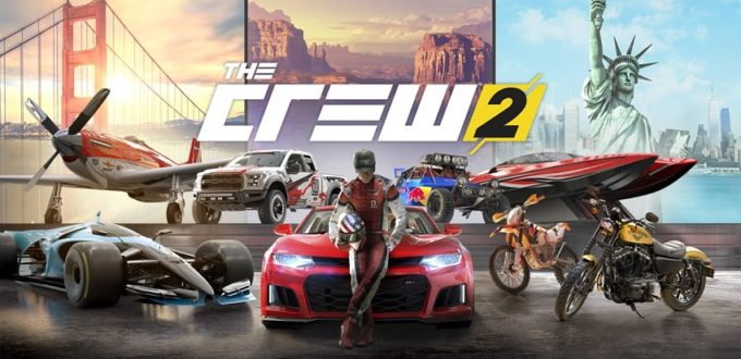 The Crew 2 Open Beta Details