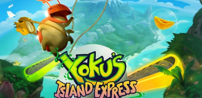 Yoku's Island Express - Review