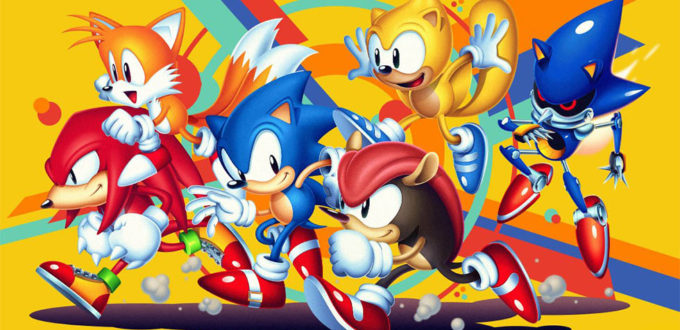 Sonic Mania Plus - The Fond Memory I Never Had
