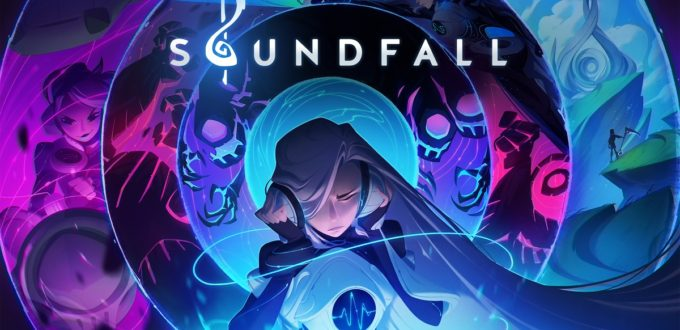 Soundfall – Former Epic Games Devs Find Their Rhythm