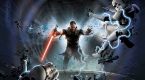 Late Game Review – The Force Unleashed