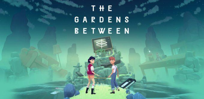 The Gardens Between - Last Goodbye